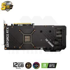 ASUS TUF Gaming Geforce RTX 3080 Ti OC Edition 12G Graphics Card 3