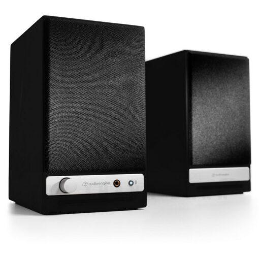 Audioengine HD4 Home Music System – Black 1