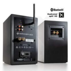Audioengine HD4 Home Music System – Black 2