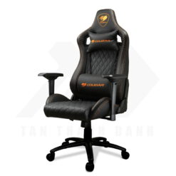 COUGAR Armor S Gaming Chair Black 2