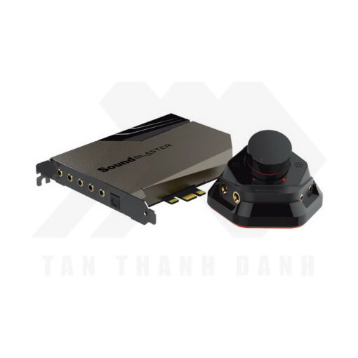 Creative Sound Blaster AE 7 Sound Card 1