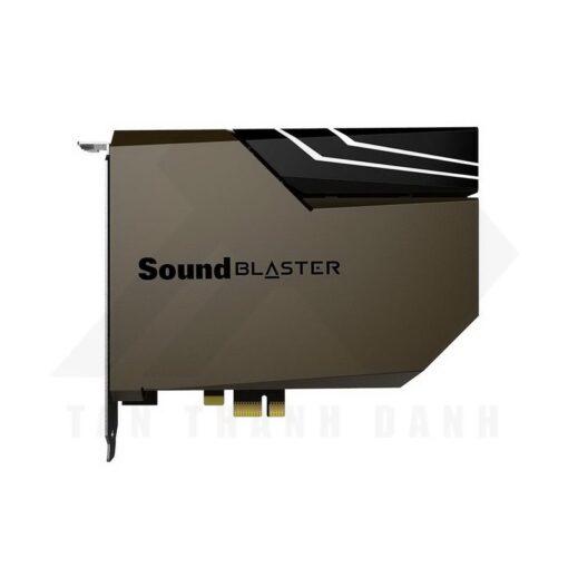 Creative Sound Blaster AE 7 Sound Card 2
