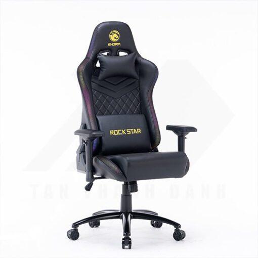 E Dra Rock Star RGB EGC223 Gaming Chair 2