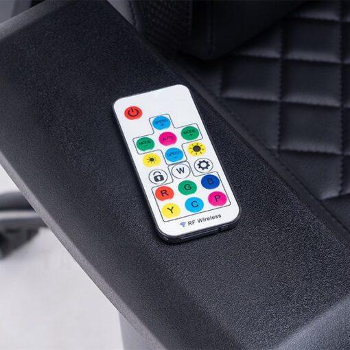 E Dra Rock Star RGB EGC223 Gaming Chair 4