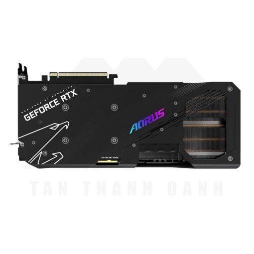 GIGABYTE AORUS Geforce RTX 3070 Ti MASTER 8G Graphics Card 3