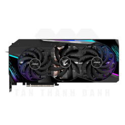 GIGABYTE AORUS Geforce RTX 3080 Ti MASTER 12G Graphics Card 2