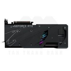 GIGABYTE AORUS Geforce RTX 3080 Ti MASTER 12G Graphics Card 3