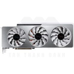 GIGABYTE Geforce RTX 3070 Ti VISION OC 8G Graphics Card 2