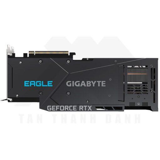 GIGABYTE Geforce RTX 3080 Ti EAGLE OC 12G Graphics Card 3