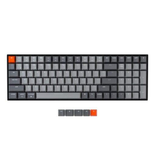 Keychron K4 V2 96 Wireless Keyboard