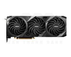 MSI Geforce RTX 3070 Ti VENTUS 3X 8G OC Graphics Card 2