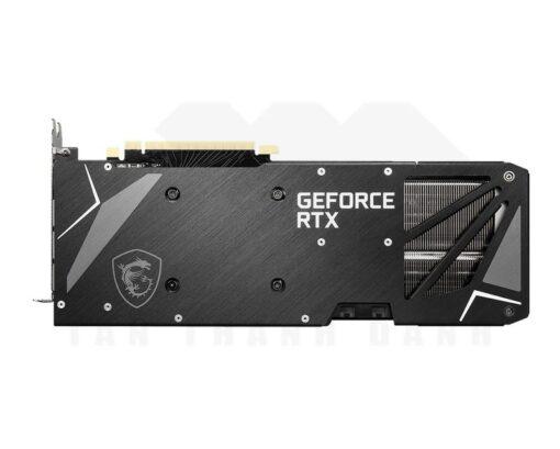MSI Geforce RTX 3070 Ti VENTUS 3X 8G OC Graphics Card 3