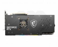 MSI Geforce RTX 3080 Ti GAMING X TRIO 12G Graphics Card 3