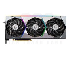 MSI Geforce RTX 3080 Ti SUPRIM 12G Graphics Card 2