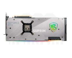 MSI Geforce RTX 3080 Ti SUPRIM 12G Graphics Card 3