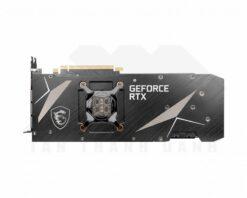 MSI Geforce RTX 3080 Ti VENTUS 3X 12G OC Graphics Card 3