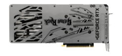 Palit GeForce RTX 3070 Ti GameRock OC Graphics Card 4