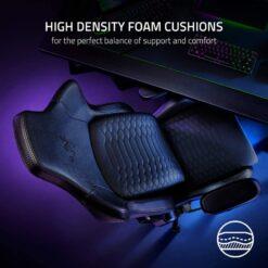 Razer Iskur Gaming Chair – Black 4