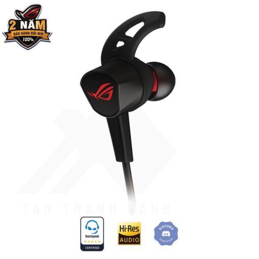 ASUS ROG Cetra II Core In Ear Headset 2