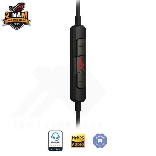 ASUS ROG Cetra II Core In Ear Headset 4