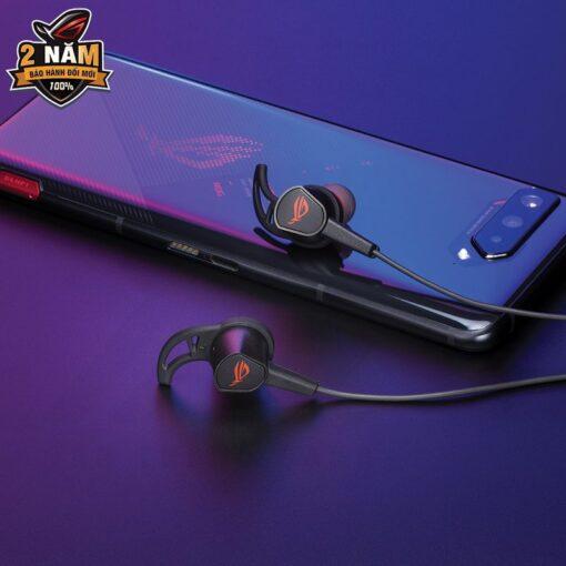 ASUS ROG Cetra II Core In Ear Headset 7