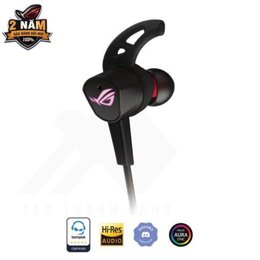 ASUS ROG Cetra II In Ear Headset 3