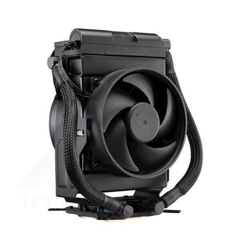 Cooler Master MasterLiquid Maker 92 ITX Water Cooler Black