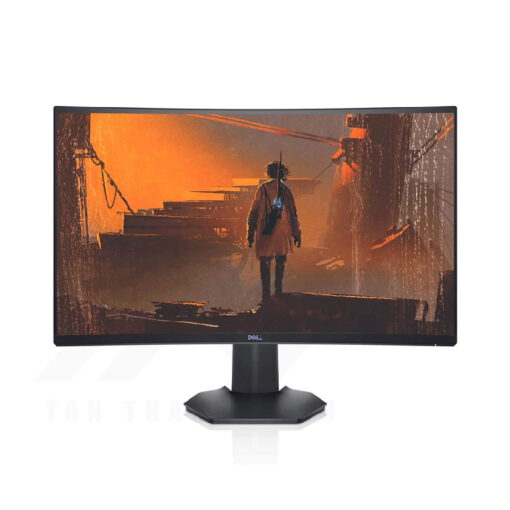 Dell S2721HGF Curved Gaming Monitor 1