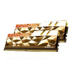 G.Skill Trident Z Royal Elite Memory Kit Gold 1