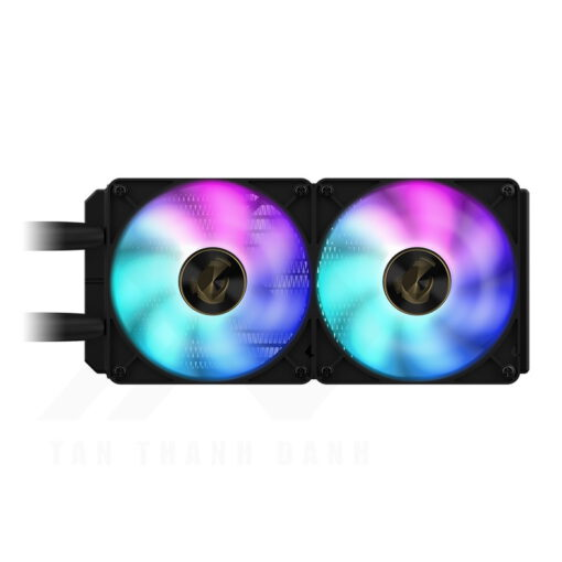 GIGABYTE AORUS Geforce RTX 3090 XTREME WATERFORCE 24G Graphics Card 5