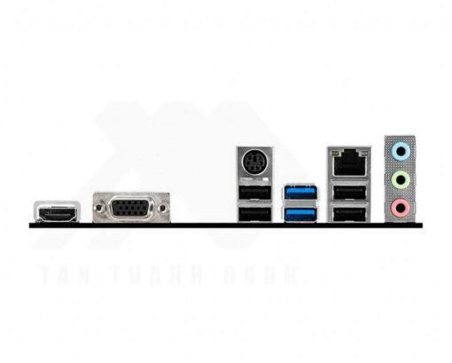 MSI H510M A PRO Mainboard 3