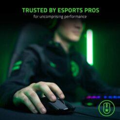 Razer Viper 8KHz eSports Gaming Mouse Black 7