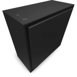 TTD h710 blackblack no system with light left