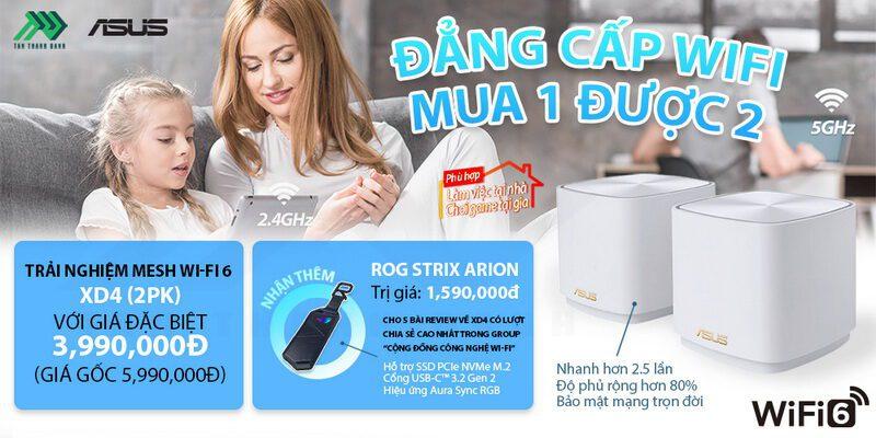 TTD Promotion 202107 AsusXD4 WifiMesh WebBanner