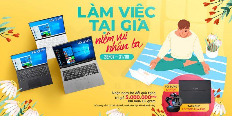 TTD Promotion 202107 LGGramLamViecTaiNha WebBannerV2