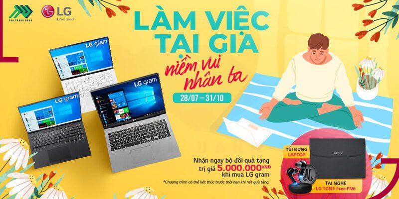 TTD Promotion 202109 LGGramLamViecTaiNha WebBannerV2