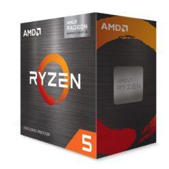 AMD Ryzen 5 5000G Series Processor 2