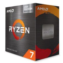 AMD Ryzen 7 5000G Series Processor 2