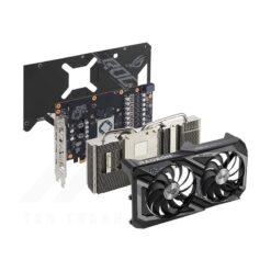 ASUS ROG Strix Radeon RX 6600 XT OC Edition 8G Gaming Graphics Card 6