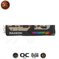 ASUS ROG Strix Radeon RX 6600 XT OC Edition 8G Gaming Graphics Card 8