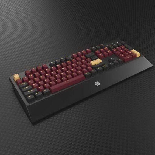 Akko Mojike GK1 Black Red Keyboard 2
