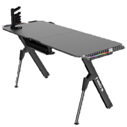 E Dra EGT1460R Gaming Desk 2