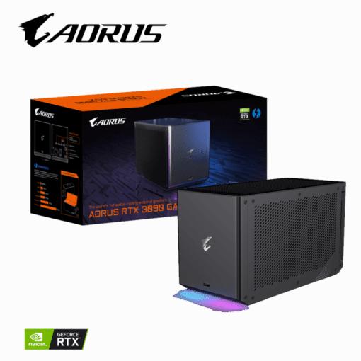 GIGABYTE AORUS RTX 3090 GAMING BOX 11