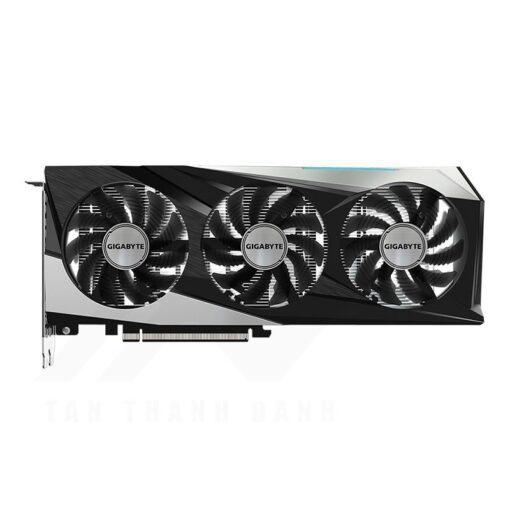 GIGABYTE Radeon RX 6600 XT GAMING OC 8G Graphics Card 2