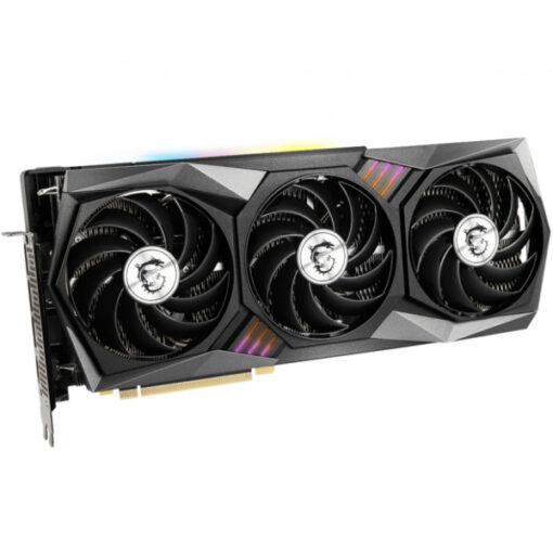 MSI GeForce RTX 3070 GAMING Z TRIO 8G LHR 3