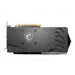MSI Radeon RX 6600 XT GAMING X 8G Graphics Card 3