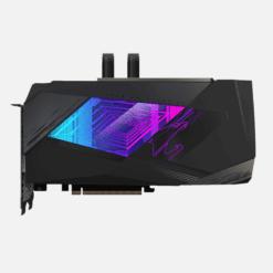 TTD GIGABYTE AORUS GeForce RTX 3080 XTREME WATERFORCE 10G rev. 1.0 5