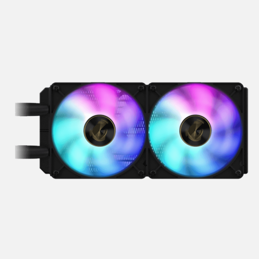 TTD GIGABYTE AORUS GeForce RTX 3080 XTREME WATERFORCE 10G rev. 1.0 8