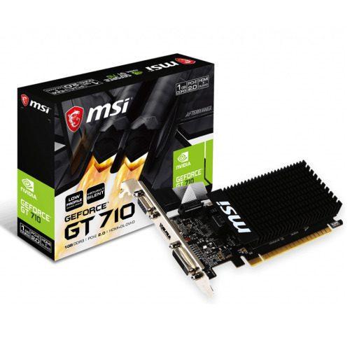 TTD GT 710 1GD3H LP 1