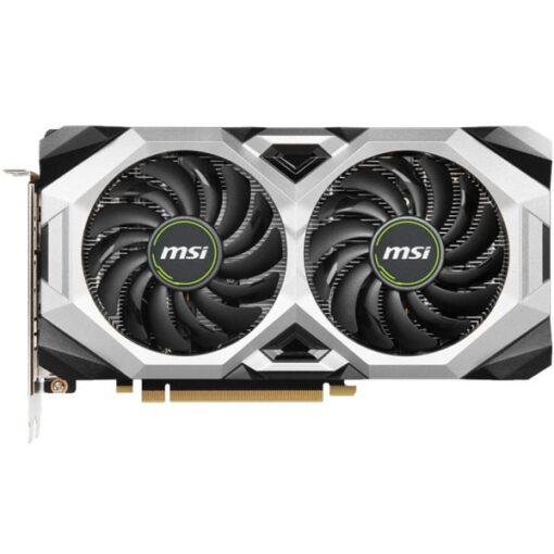 TTD GeForce RTX 2060 VENTUS GP OC 2